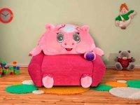 Хрюня детский диван
