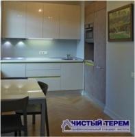 Послестроительная уборка помещений (квартиры, офиса, дома, салона, магазина)