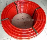 Труба для теплого пола из сшитого полиэтилена PE-RT FORMUL 16мм