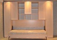Шкаф-кровать Мираж