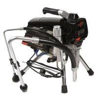 HYVST SPT 690 окрасочный аппарат безвоздушного распыления
