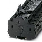 Клеммы для установки предохранителей - UK 10,3-CC HESI N 3POL - 3048603 Phoenix contact
