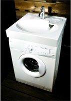 Раковина над стиральной машиной Sink Washer
