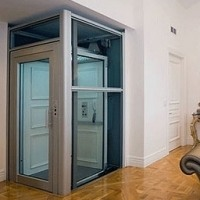 Лифт для коттеджа