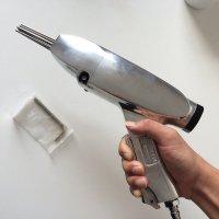 Молоток игольчатый зачистной пневматический JEX-24 (#590463)