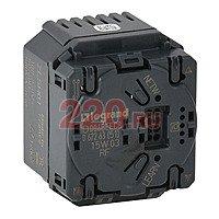 Выключатель-приемник - радио - с нейтралью - для приводов жалюзи/рольставней - 1х500 ВА - LN-067263