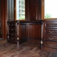 Мебель для кабинета руководителя.