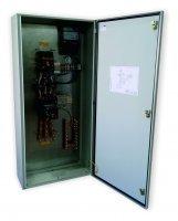 Шкаф ВРУ-0,4кВ 150кВт с ограничителем мощности IP54