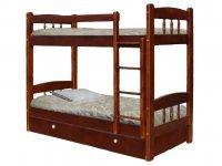 Детская двухъярусная кровать Скаут 1