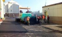 Строительство дорог в Красноярске