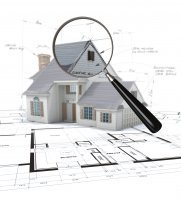 Обследование технического состояния жилого дома