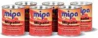 Краска для грузовиков и спец.техники Mipa Германия