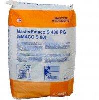 Бетонная смесь Basf MasterEmaco S 488 PG (30 кг)