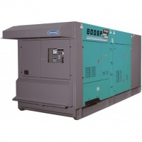 Аренда (прокат) Дизельный генератор Denyo DCA-800SPK