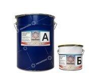 Эмаль-грунт для бетона - Политакс 77EPV 2/55