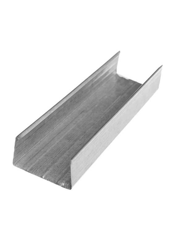 Профиль для гипсокартона ПП 60х27 3м толщ 0,45мм