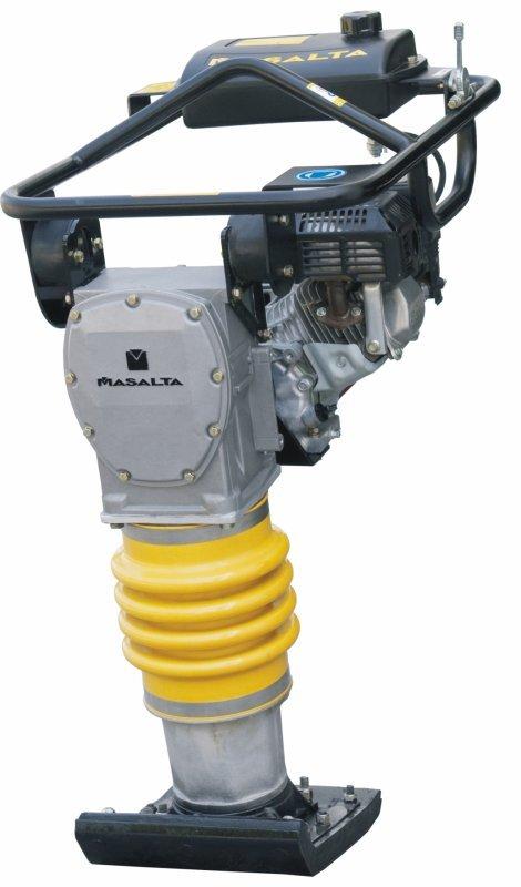 Вибротрамбовка бензиновая Masalta EMR70H
