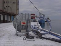 Самовсасывающие перистальтические насосы LSM Pumps