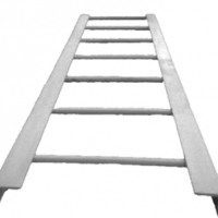 Лестница-стремянка Л-1 для камер тепловых сетей серии 3.903 КЛ-13