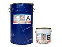 Эмаль для асфальта и бетона особо прочная-Политакс 77PU 2ХТП