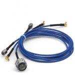 Антенный кабель - RAD-PIG-EF316-MCX-N - 2867681 Phoenix contact