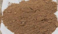 Песок ГОСТ (карьерный, намывной, морской)