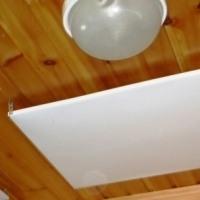 Комфортный потолочный обогрев для любых помещений от компании «Импульс»