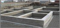 Фундамент для дома Коломна | ГК Артель