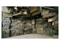 Искусственные скалы гроты из декоративного камня