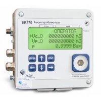 Электронный корректор объема газа ЕК270
