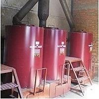 Многотопливные  длительного горения КОТЛЫ и МОДУЛИ  КВр-К   Мощность от 16 кВт до 2,25 мВт