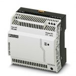 Источник питания STEP-PS/1AC/24DC/3.8/C2LPS Phoenix contact 2868677