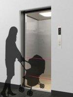 Помехоустойчивый ИК-барьер безопасности для автоматических дверей лифтов