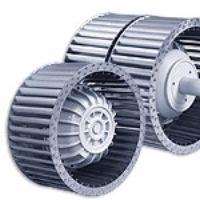 Рабочие колеса с электродвигателем – серии RE и RH