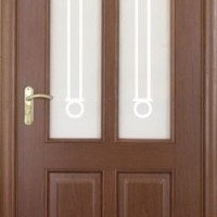 Деревянные двери Гарант