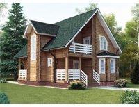 Строительство домов в Липецке – от 840.000р!