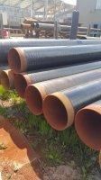 Трубы стальные электросварные 1020мм в ВУС (УС) изоляции. НАДЕЖНО!