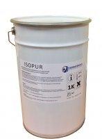 ISOPUR - однокомпонентная гидроактивная эластичная полиуретановая смола с низкой вязкостью