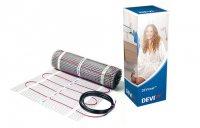 Теплый пол Devi Devimat DTIR-150 0,5x5m 343 Вт