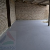 Тексил — износостойкая краска для бетонного пола. Тара 25кг