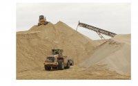 Песок1.3-2.7 строительный, сеяный, намывной карьерный.