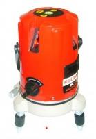 Лазерный уровень 5-ти лучевой ACL 241 KOLIDA®SKRAB 40559