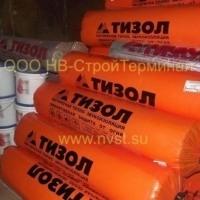 """Материал базальтовый огнезащитный рулонный """"МБОР-16Ф"""""""