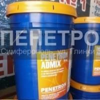 Пенетрон   Адмикс- добавка в бетонную смесь для тотальной гидроизоляции