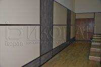 Ламинированные стекломагниевые панели СМЛ ПВХ