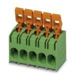 Клеммные блоки для печатного монтажа - PLH 16/ 4-10 - 1770416 Phoenix contact