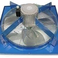 Вентилятор осевой FMV-Lamel A900 PA2717 TX140L06