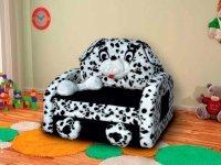 Собачка детский диван