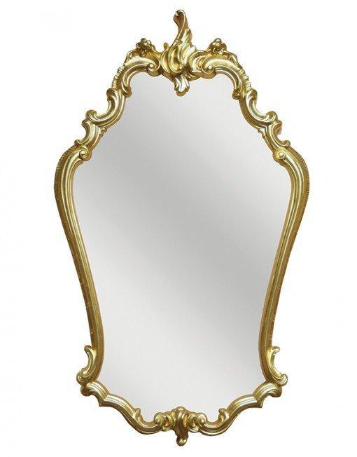 Зеркала в багете на заказ