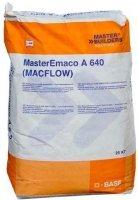 Ремонтная смесь Basf MasterEmaco A 640 (25 кг)